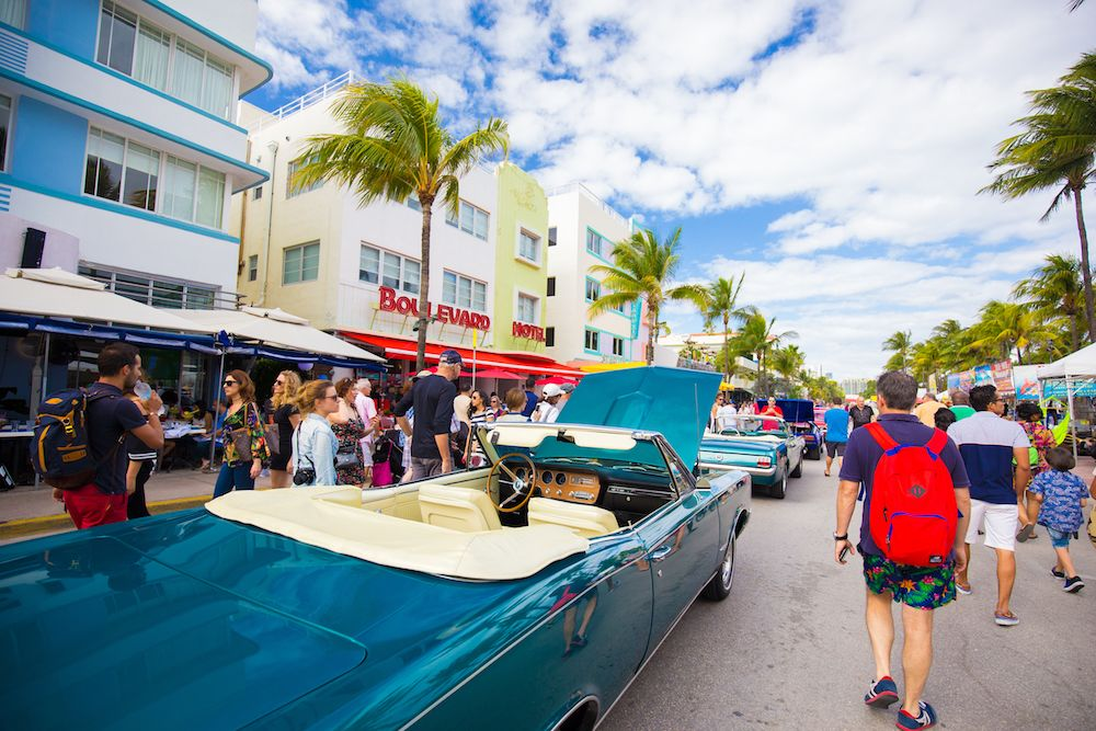 Things to Do This January in South Beach