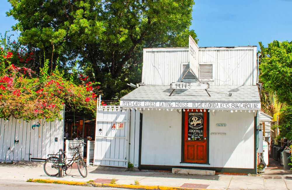 Edible Key West: Old-School Food Joints