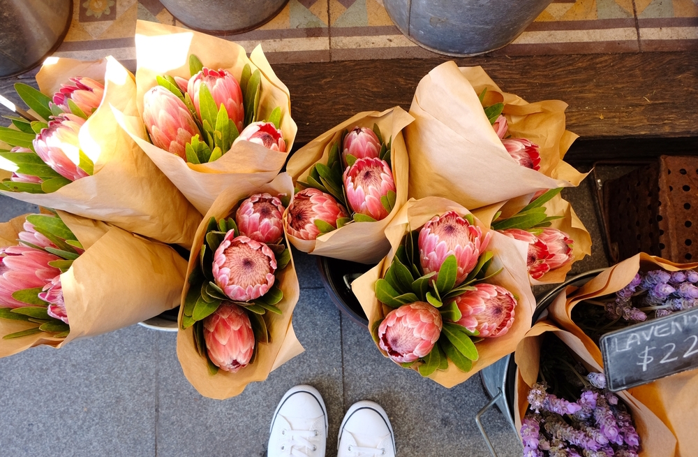 Our Favorite Florists and Flower Shops on the Upper West Side blog image