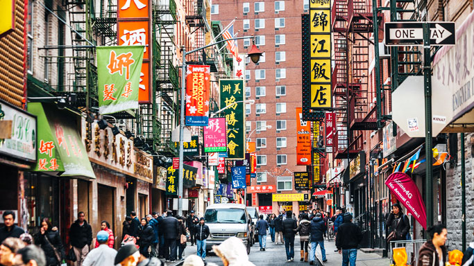 Neighborhood Guide: Chinatown