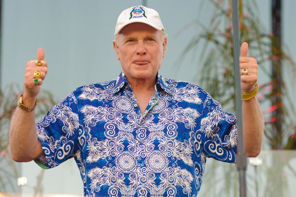 The Beach Boys to Perform in Key West