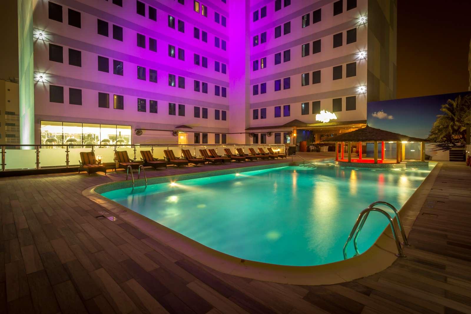 Luxury Hotels in Bahrain | Elite Hospitality Group Bahrain