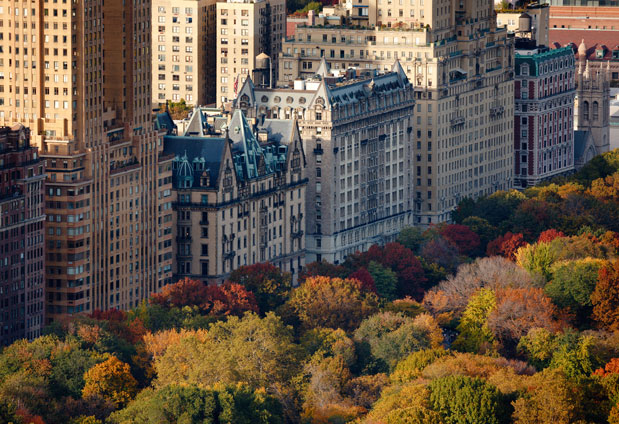 Neighborhood Guide: Upper West Side