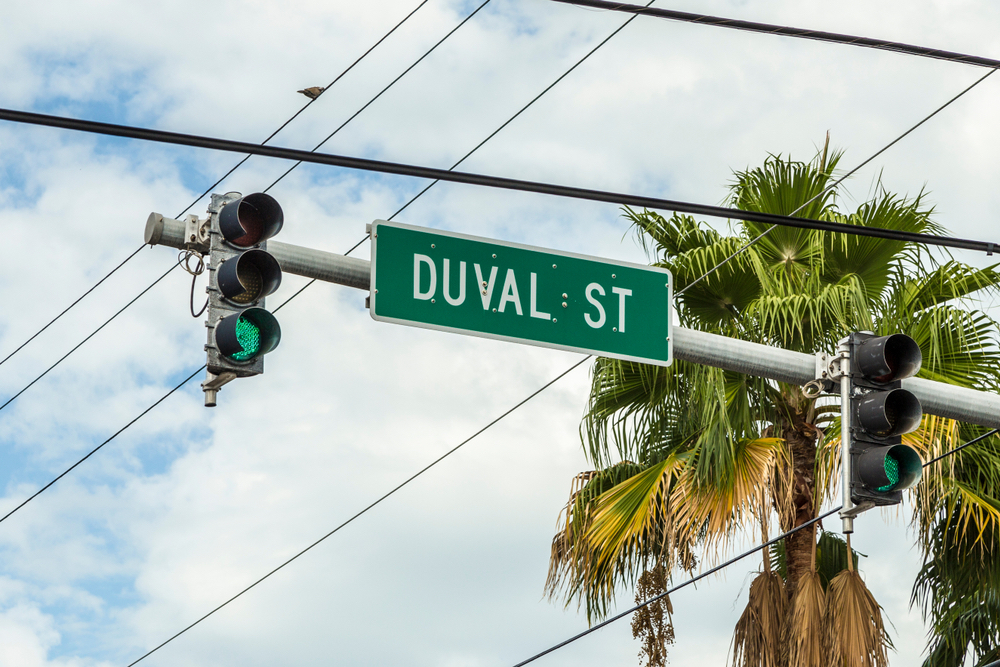 Key West Nods to Pedestrians with 'Mall on Duval'