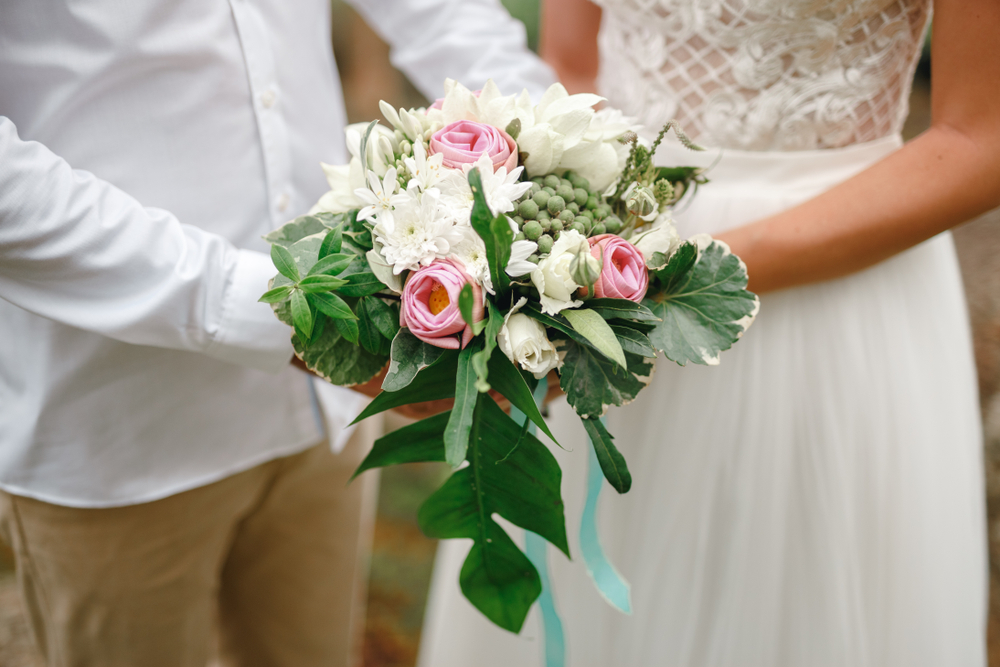 Local Florists for Your Key West Wedding