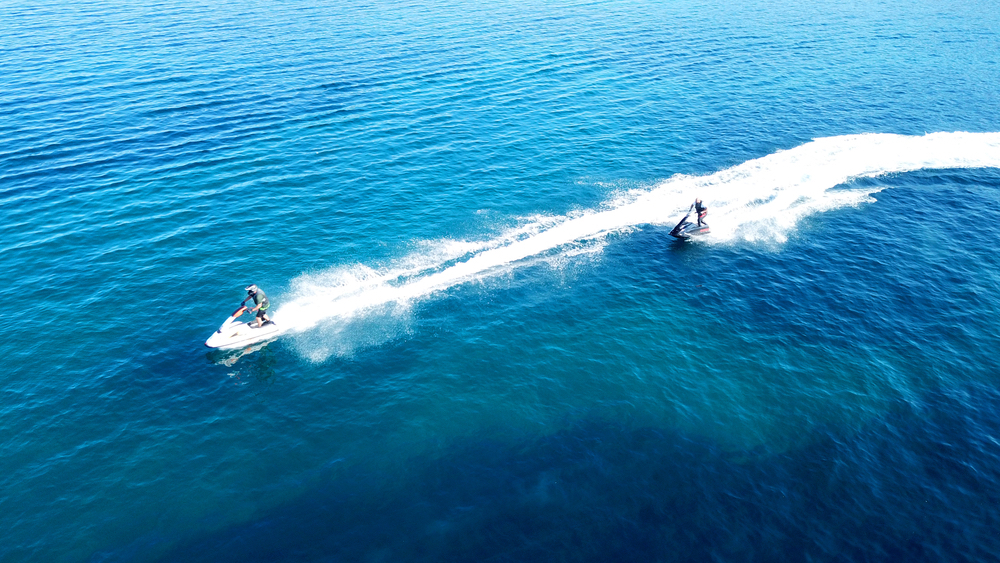 Everything You Need to Know to Rent a Jet Ski in Key West