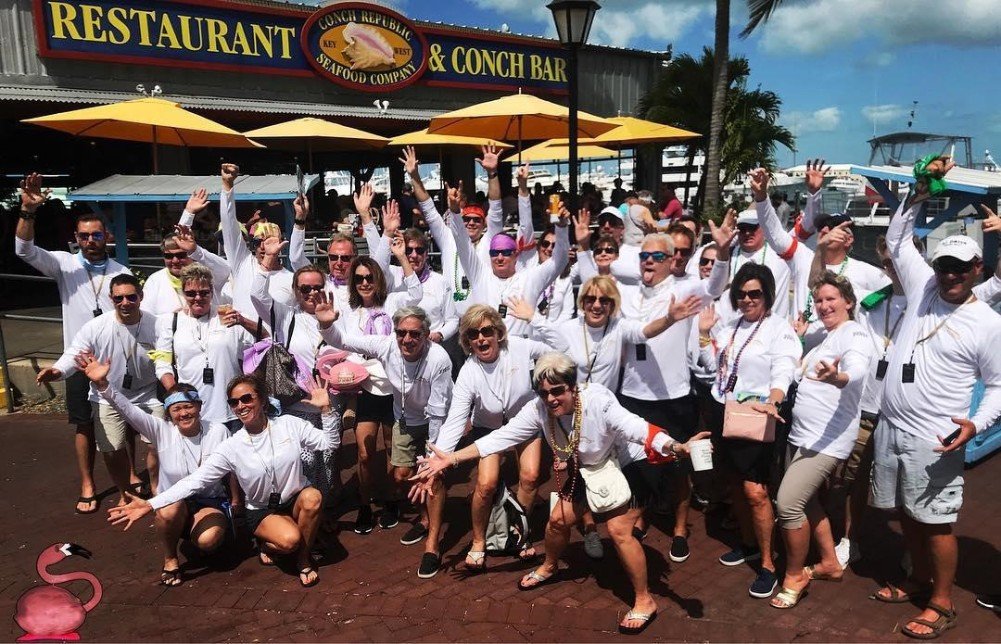 Not Your Ordinary Team Building Experiences - Meet me in Key West