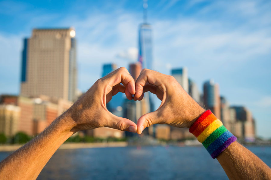 Book Ahead for NYC Pride 2019