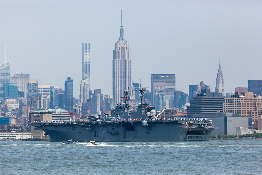 Fleet Week 2019: What You Need to Know