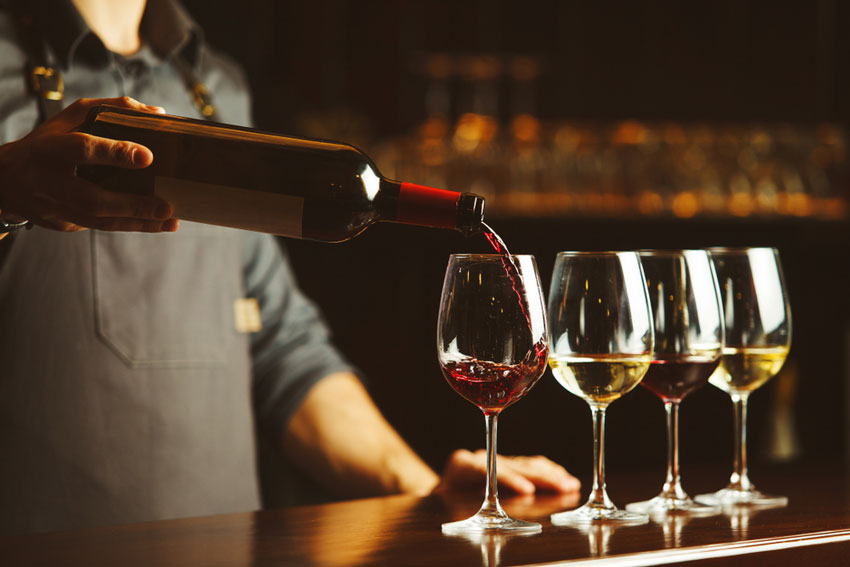 Best Wine Bars in Midtown