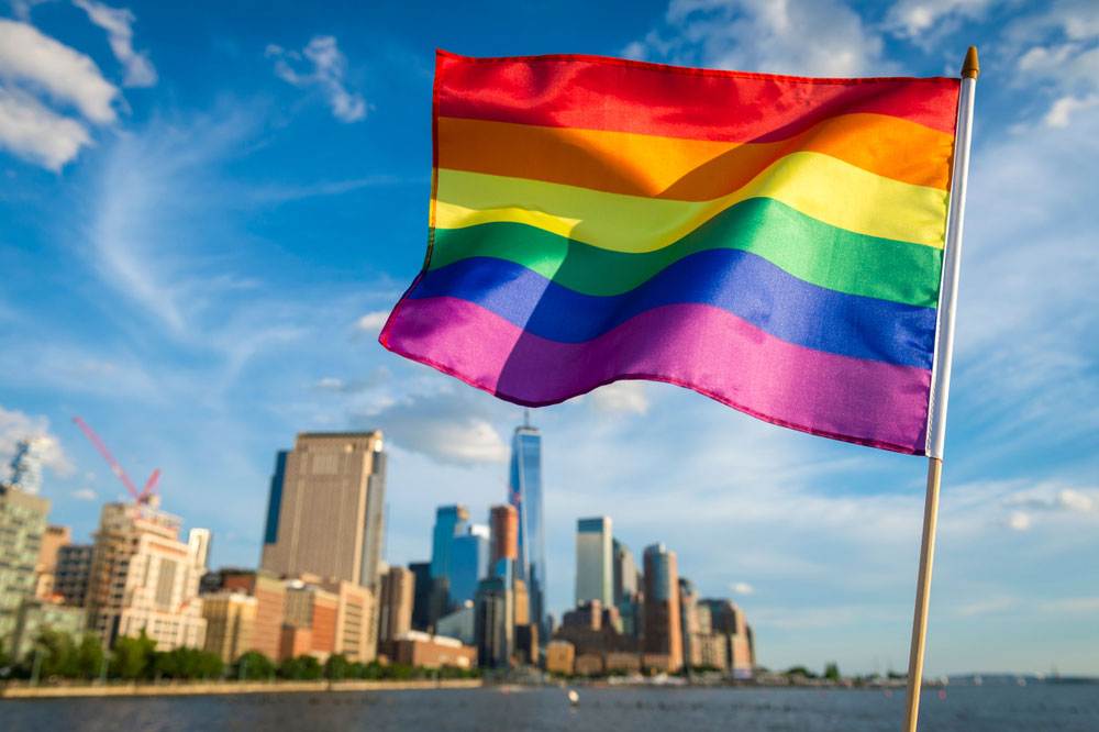 The Manhattan at Times Square Guide to Pride NYC
