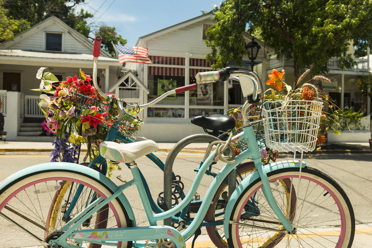 Staying in Key West Without a Car? No Problem!