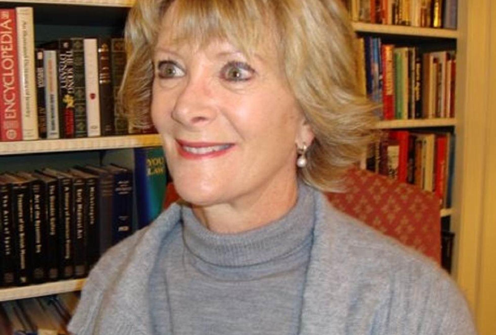 Sue Nathan