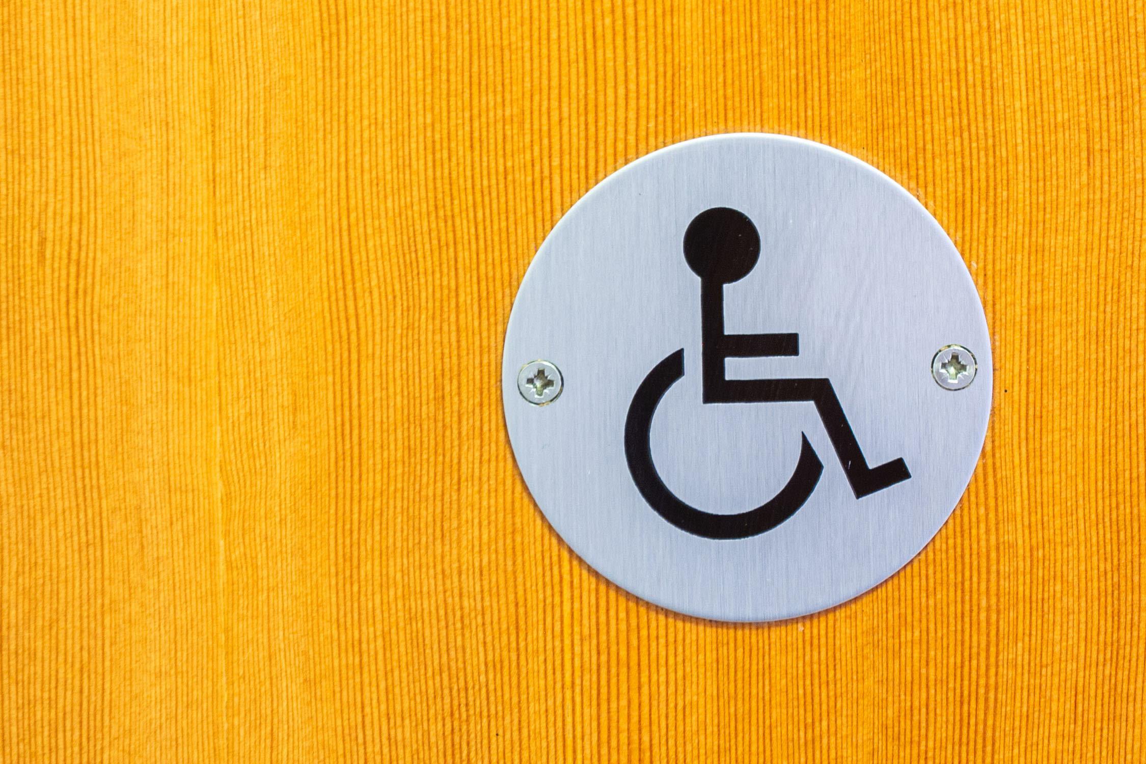 Access To Public Toilets
