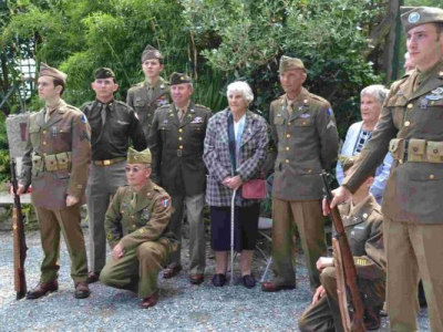 Wartime Sweetheart Remembered