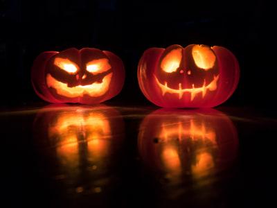 Spooky Night Returns