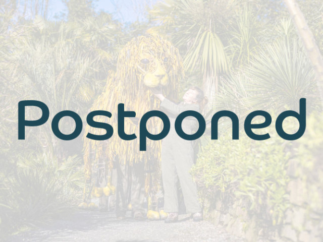 2020 Trebah Events POSTPONED