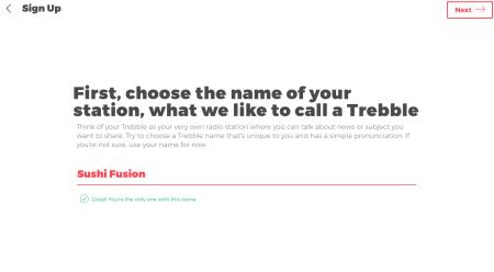 Trebble FM | Create Flash Briefing For Amazon Alexa & Google Home