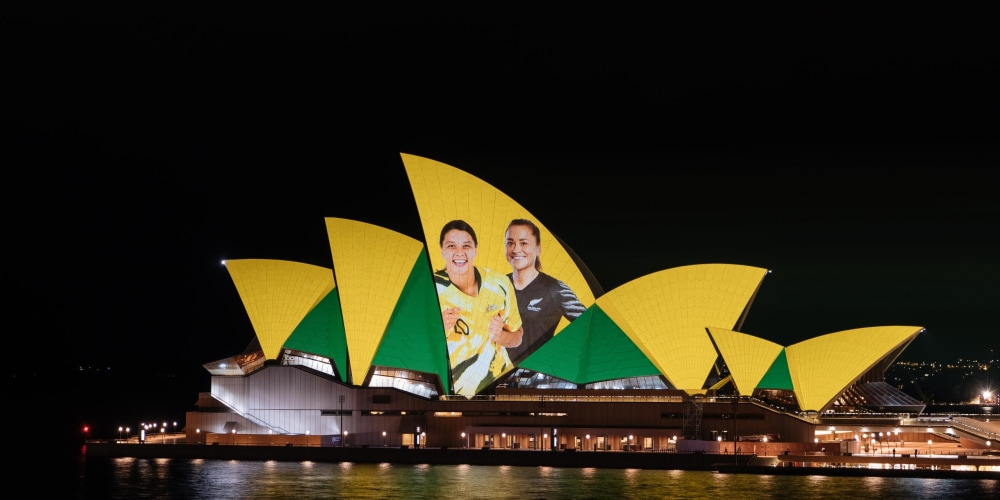 2023: THE YEAR OF THE MATILDAS