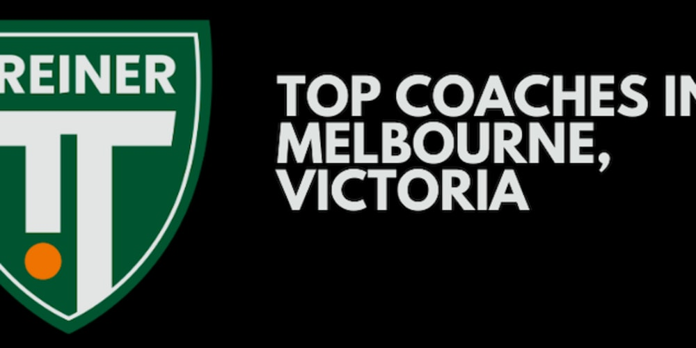 Our top coaches in Melbourne, Victoria