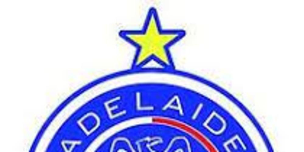 Adelaide Blue Eagles Camp