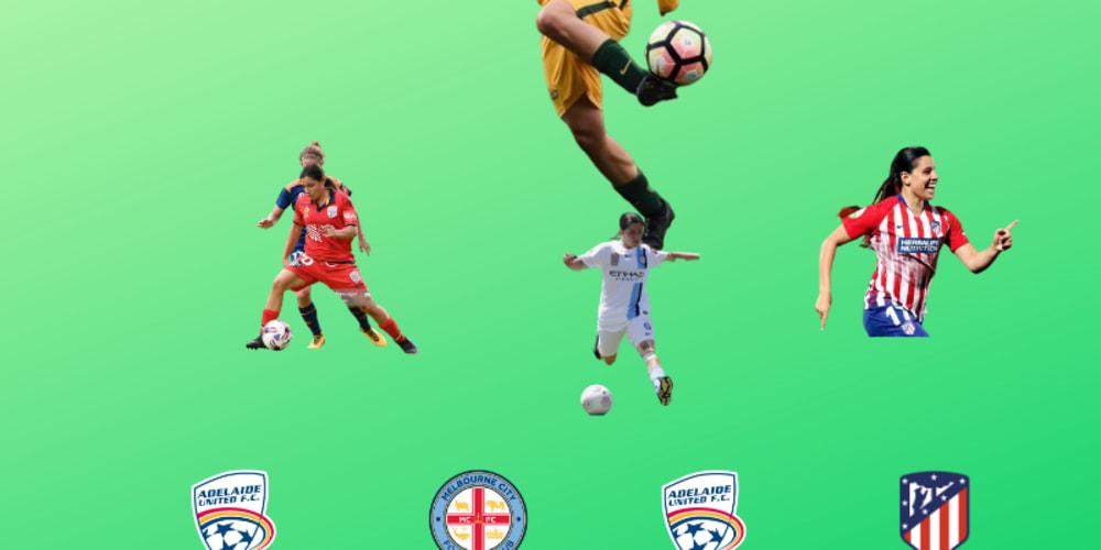 July Soccer Camp Melbourne