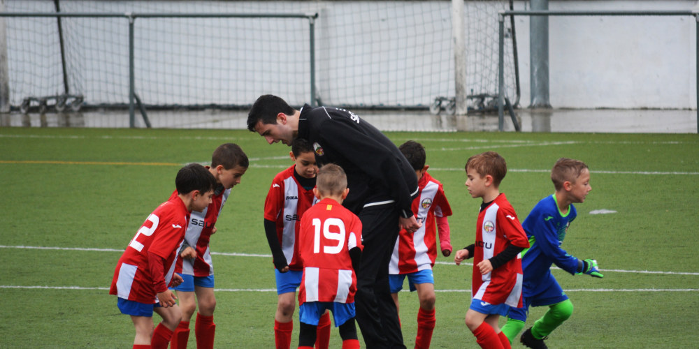 5 benefits of having a private soccer coach by your side