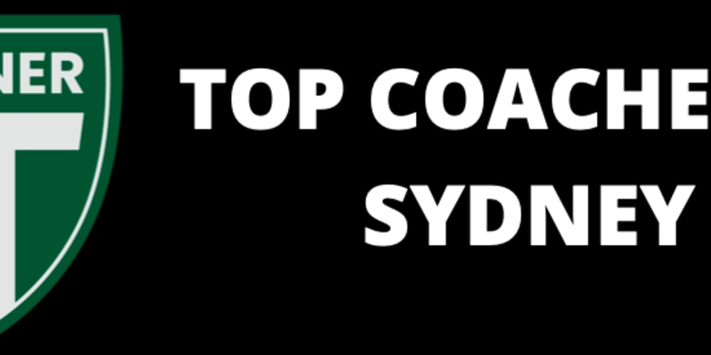Top coaches in Sydney