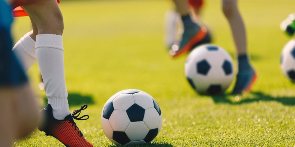 Impact Grassroots And Community Coaches Have On Players