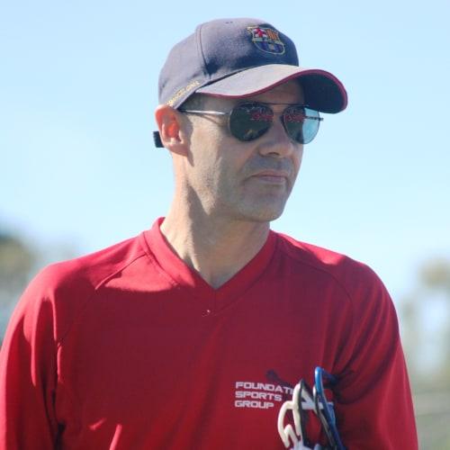 Gustavo Cerro