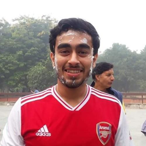 Kalhan Karwani