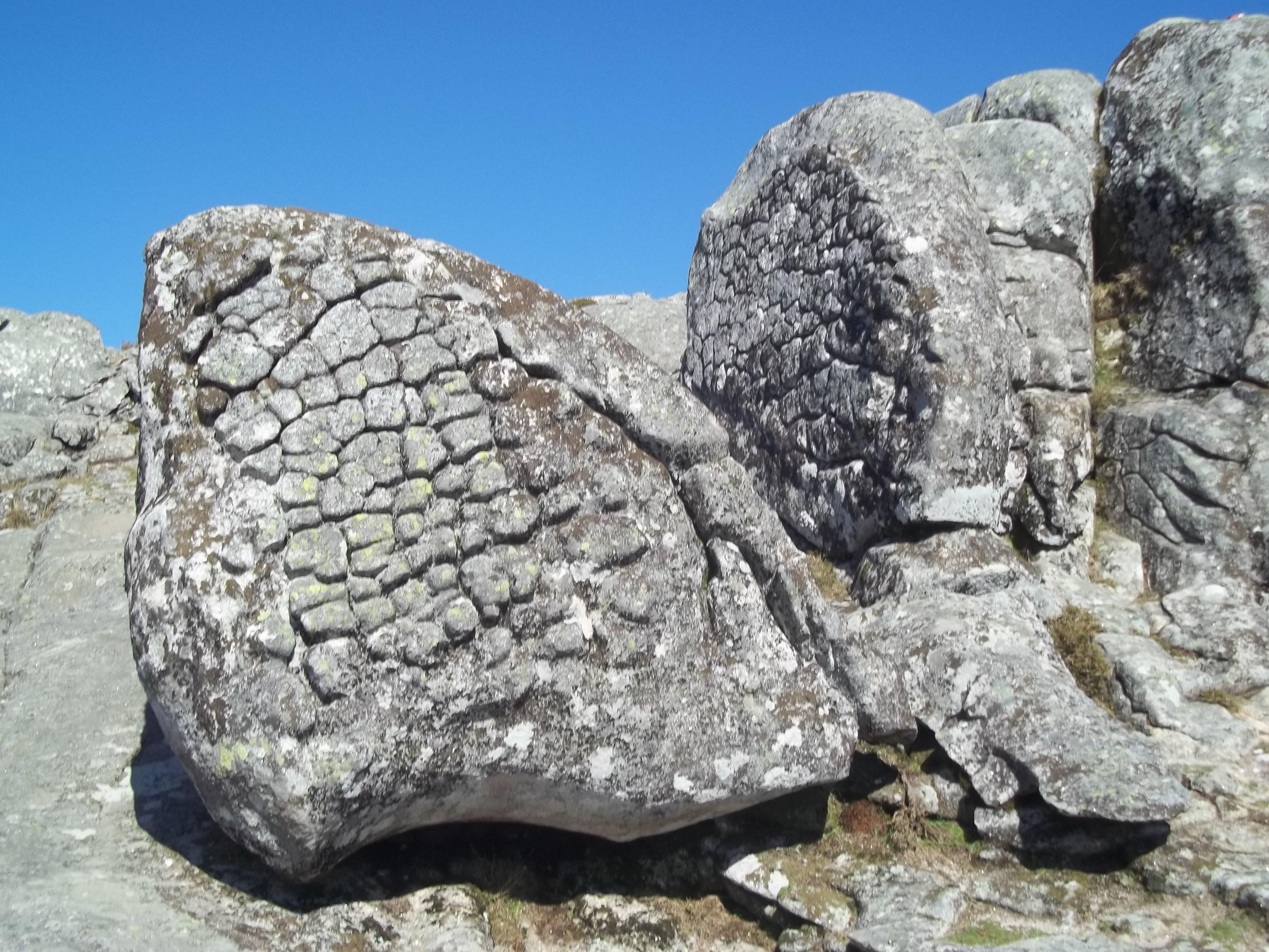 """Tour pelas montanhas mágicas """"As pedras e a água"""" (5 horas)"""