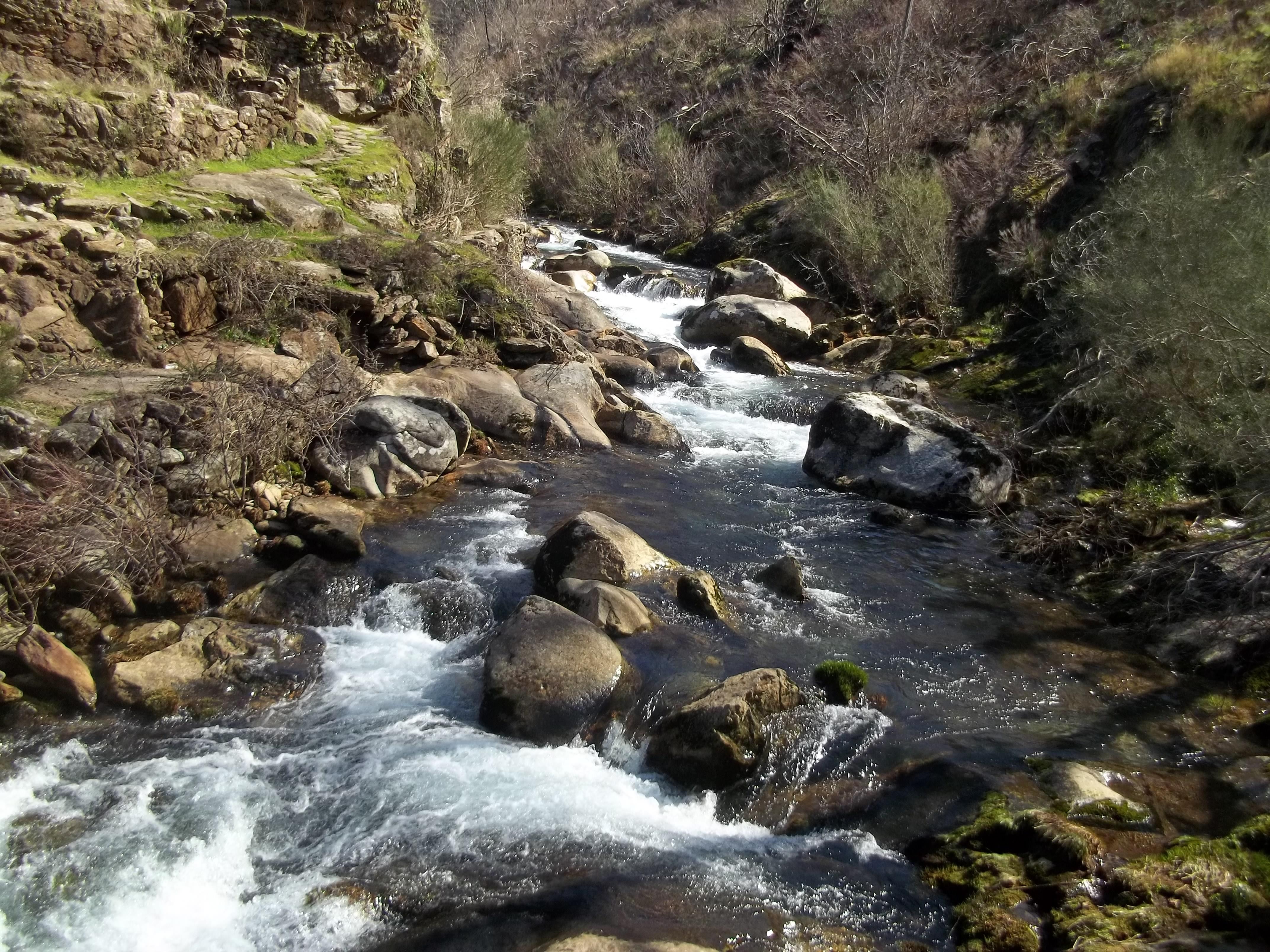 """Tour pelas montanhas Mágicas """"Serra de Montemuro e vale do Paiva"""" (5 horas)"""