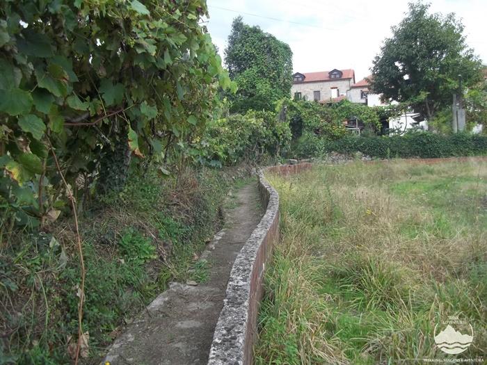 Caminhando por Couto de Esteves - Sever do Vouga
