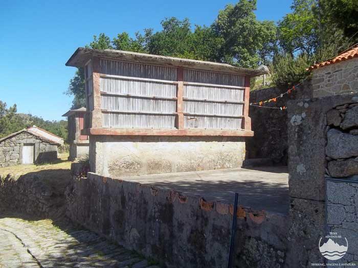 Trebilhadouro e rio Caima - 1ªEdição 2021