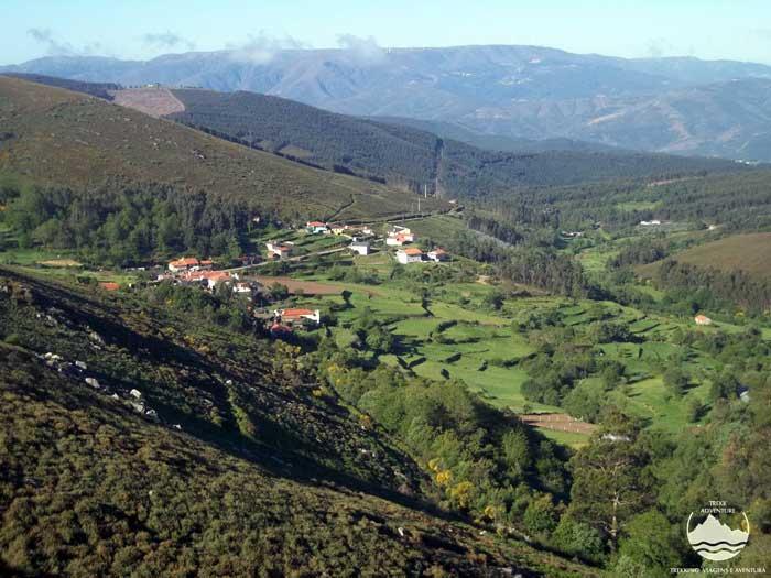 Pelos caminhos de Montemuro