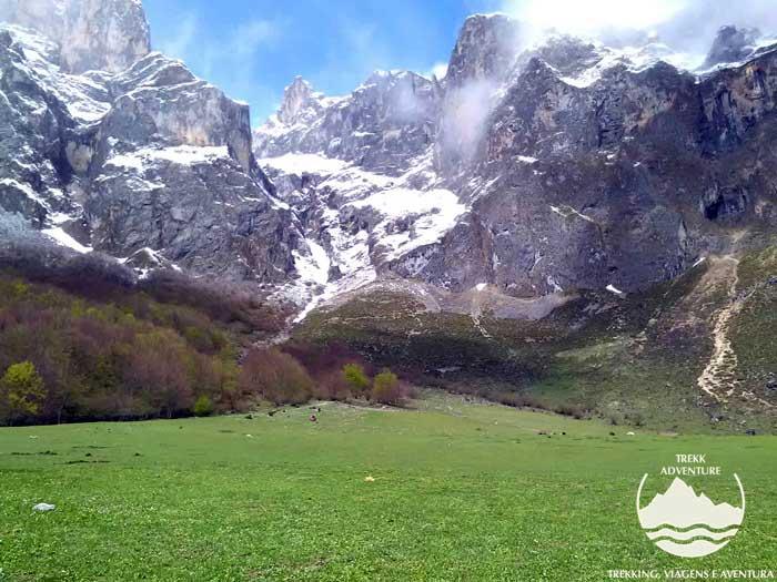 À descoberta dos picos da Europa - 1ª edição 2020