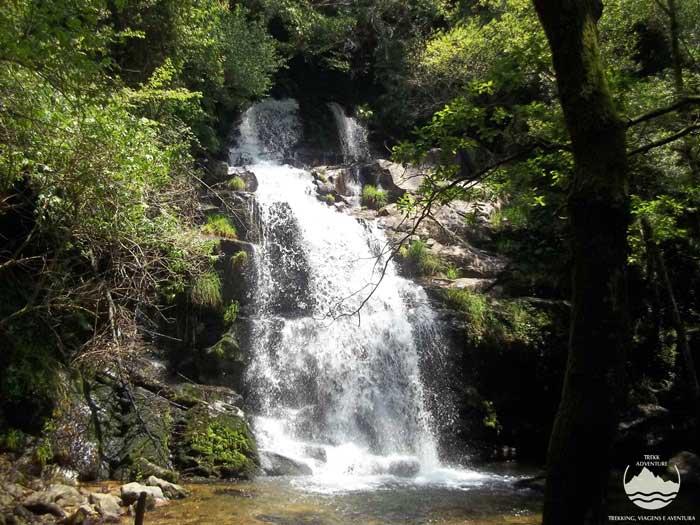 Cascata da Cabreia e minas do Braçal - 1ªedição 2021