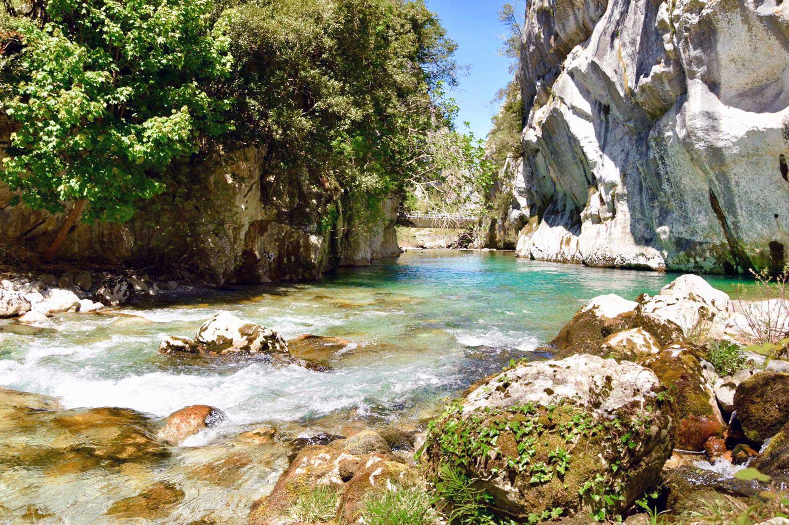 Á descoberta das Astúrias - Picos da Europa e Parque natural de Somiedo