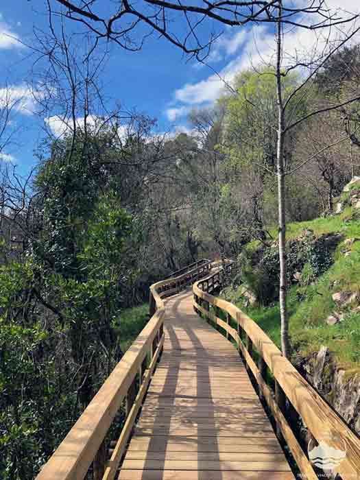 Caminhada pela ecovia do vez – 32 kms