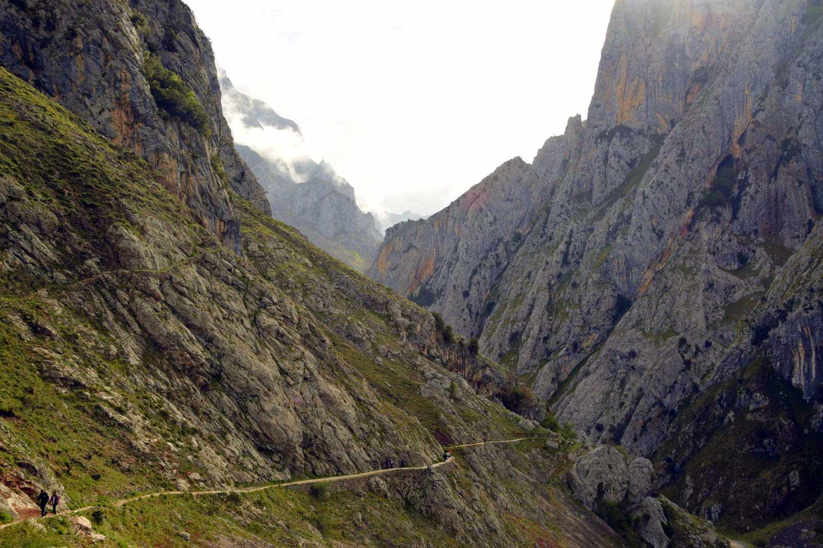 À descoberta dos picos da Europa - 1ª edição 2021 (3 dias)