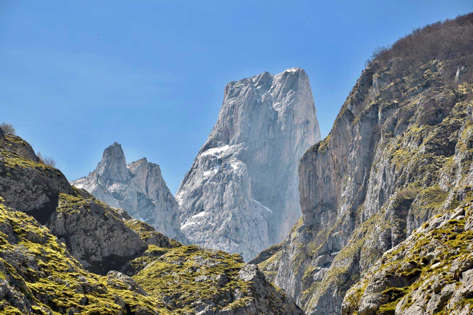 À descoberta dos Picos da Europa – 3º edição 2021 (4 dias)