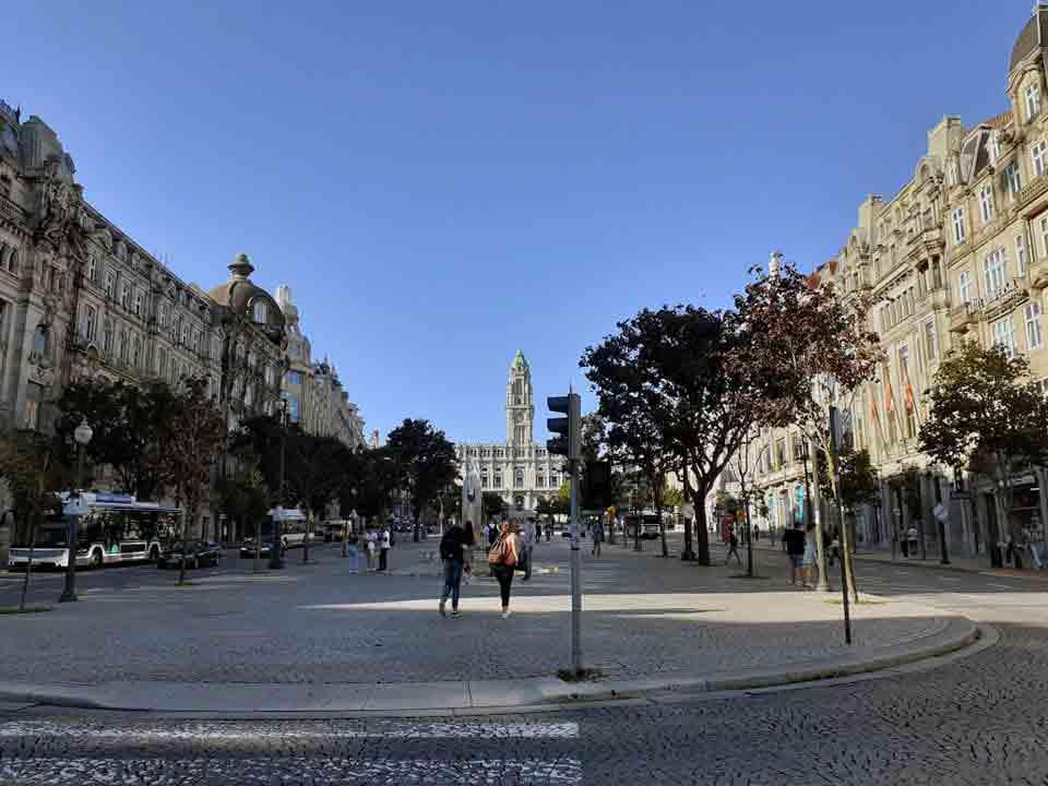 Pequeno grande Porto - (Tour)