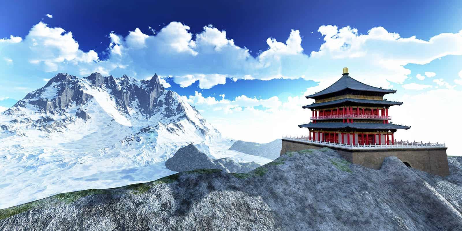 The Last Shangri La of Bhutan