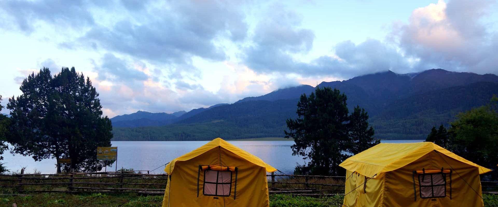 Camping & Chillax by Rara Lake