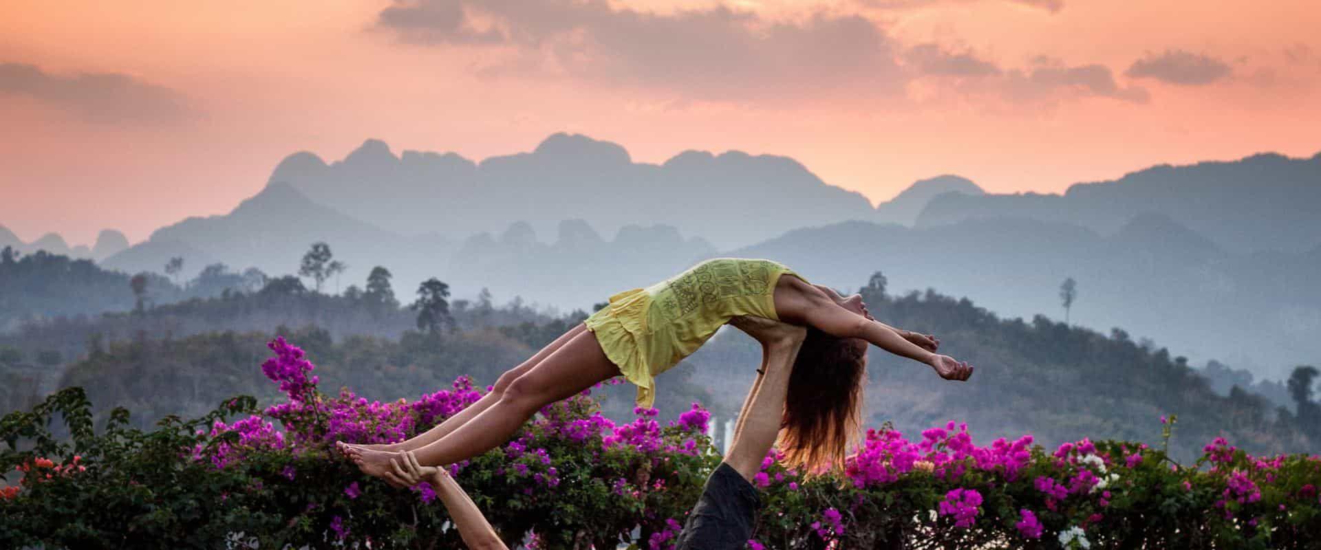 Kathmandu Yoga Retreat