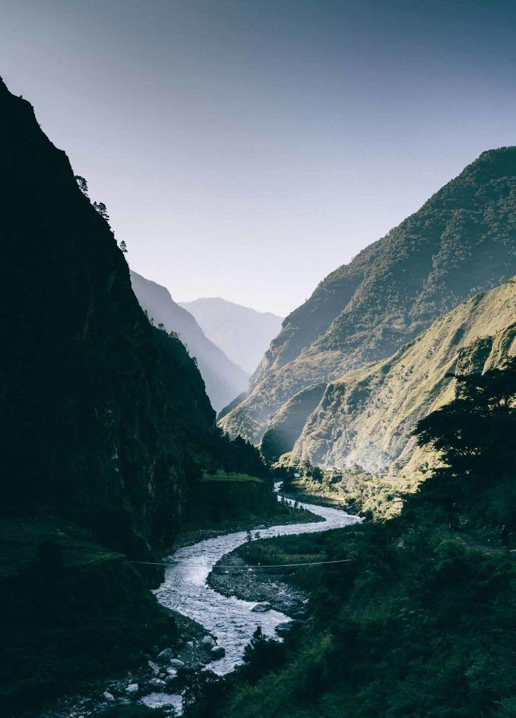 Budi-Gandaki