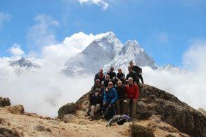 Trekking in Nepal: visit Nepal