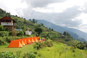 Best time to visit Nepal - Autumn Season