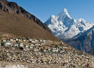 Best treks in Nepal | Everest Region